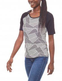 Dámské módní tričko Laura Scott