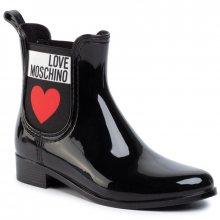 Holínky LOVE MOSCHINO