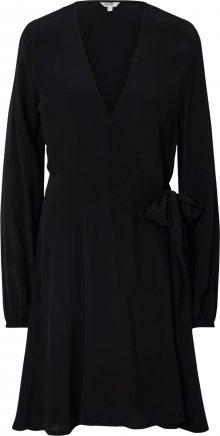 mbym Šaty černá