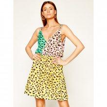 Letní šaty LOVE MOSCHINO