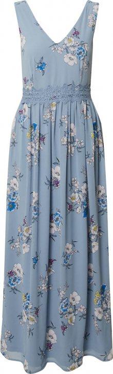 VILA Šaty \'Vimilini\' modrá