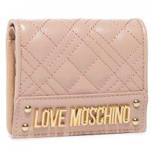 Malá dámská peněženka LOVE MOSCHINO