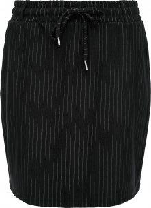 Q/S designed by Sukně černá