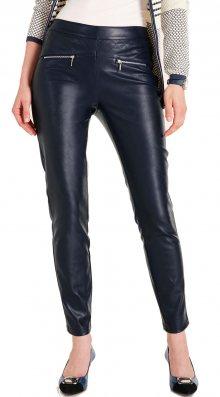 Dámské koženkové kalhoty Heine
