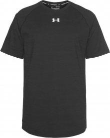 UNDER ARMOUR Funkční tričko černá