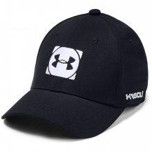 Chlapecká golfová kšiltovka Under Armour Boy\'s Official Tour Cap 3.0