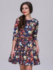 Jet Dámské šaty 1100-5627_print\n\n