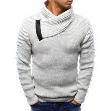 Pánský svetr bílý
