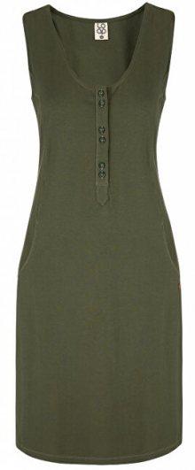 LOAP Dámské šaty Nami CLW2102-P55P S