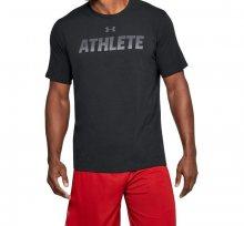 Pánské triko Under Armour Athlete SS