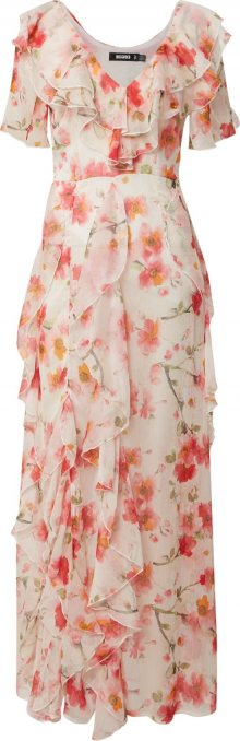 Missguided Letní šaty pink