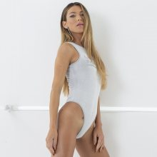 Labella Body Heather Grey S