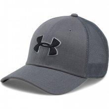 Pánská čepice s kšiltem Under Armour Men\'s Closer Trucker Cap