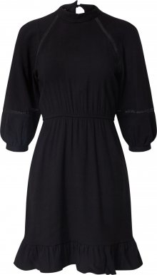 Trendyol Šaty černá