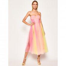 Koktejlové šaty Elisabetta Franchi