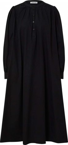EDITED Šaty \'Zilan\' černá