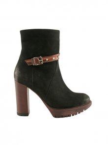 Bosccolo Dámská kotníčková obuv 4313_black
