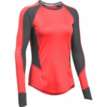 Dámské triko s dlouhým rukávem Under Armour Speed To Burn Long Sleeve