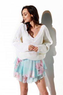 Krátká sukně  model 142894 Lemoniade  L