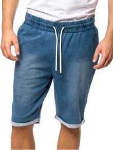 Heavy Tools Pánské kraťasy Zet20 jeans B1S20327JE XXXL