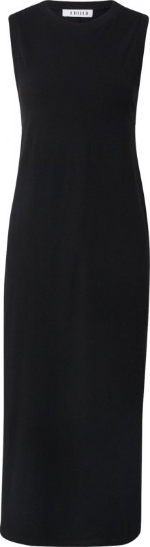 EDITED Šaty \'Thilde\' černá