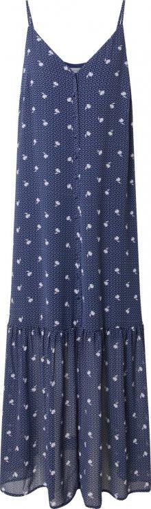 Gestuz Letní šaty \'KailaGZ OZ\' námořnická modř