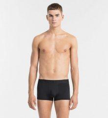 Calvin Klein Boxerky All Black S