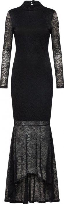 VILA Společenské šaty \'VIRIGMOR\' černá