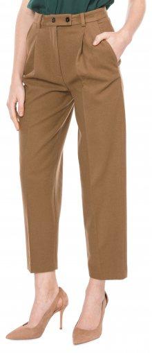 Kalhoty Marc O'Polo | Hnědá | Dámské | 34