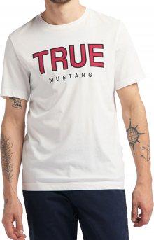 Pánské stylové tričko MUSTANG