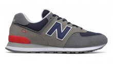 New Balance ML574EAD šedé ML574EAD