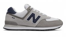 New Balance ML574EAG šedé ML574EAG