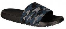 Coqui Pánské pantofle Cleo Black/Navy Camo 7061-203-2221 41