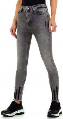 Dámské jeansové kalhoty Daysie Jeans