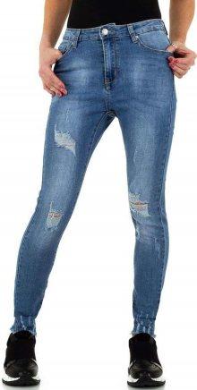 Dámské jeansové kalhoty Jewelly Jeans