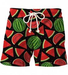 Watermelon Swim Shorts