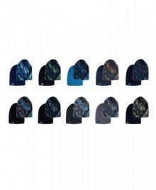 AJS 36-454 Chlapecká čepice Univerzální mix barva