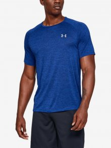 Tričko Under Armour Tech 2.0 Ss Tee-Blu Modrá