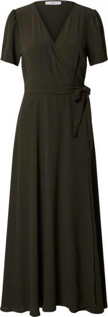 minimum Šaty \'elastica midi dress 6160\' zelená