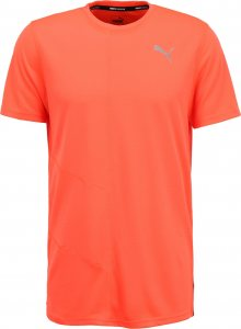 PUMA Funkční tričko \'Ignite\' oranžová