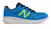 New Balance YK570VB Junior modré YK570VB