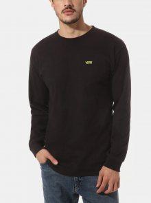Černé pánské tričko VANS