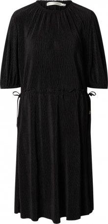 InWear Šaty \'Karlo\' černá