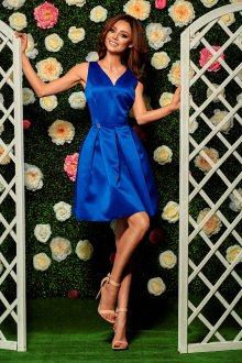 Společenské šaty  model 116844 Lemoniade  M