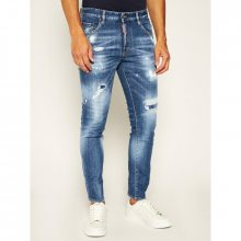 Jeansy Slim Fit Dsquared2
