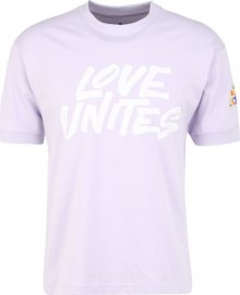 ADIDAS PERFORMANCE Funkční tričko \'Pride Unites\' šeříková
