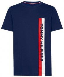 Tommy Hilfiger Pánské triko UM0UM01744-CUN M