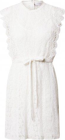 VILA Letní šaty \'TAFFA\' offwhite