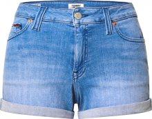 Tommy Jeans Džíny světlemodrá
