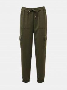 Khaki kalhoty ONLY Sonja